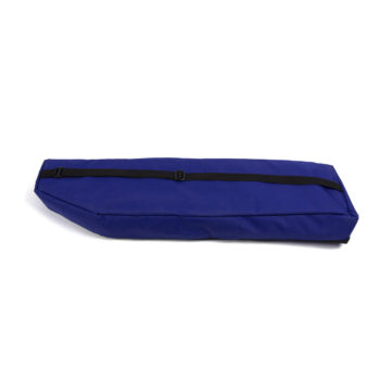 Soft case for Avdoshi psaltery (blue)