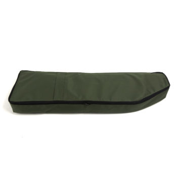Soft case for Avdoshi psaltery (green)