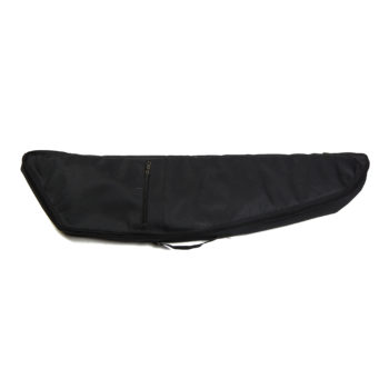 Soft case for Gamayun psaltery (black)