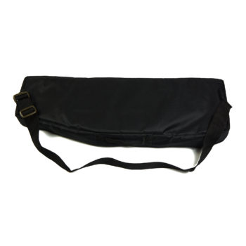 Soft case for 10 string psaltery (black)