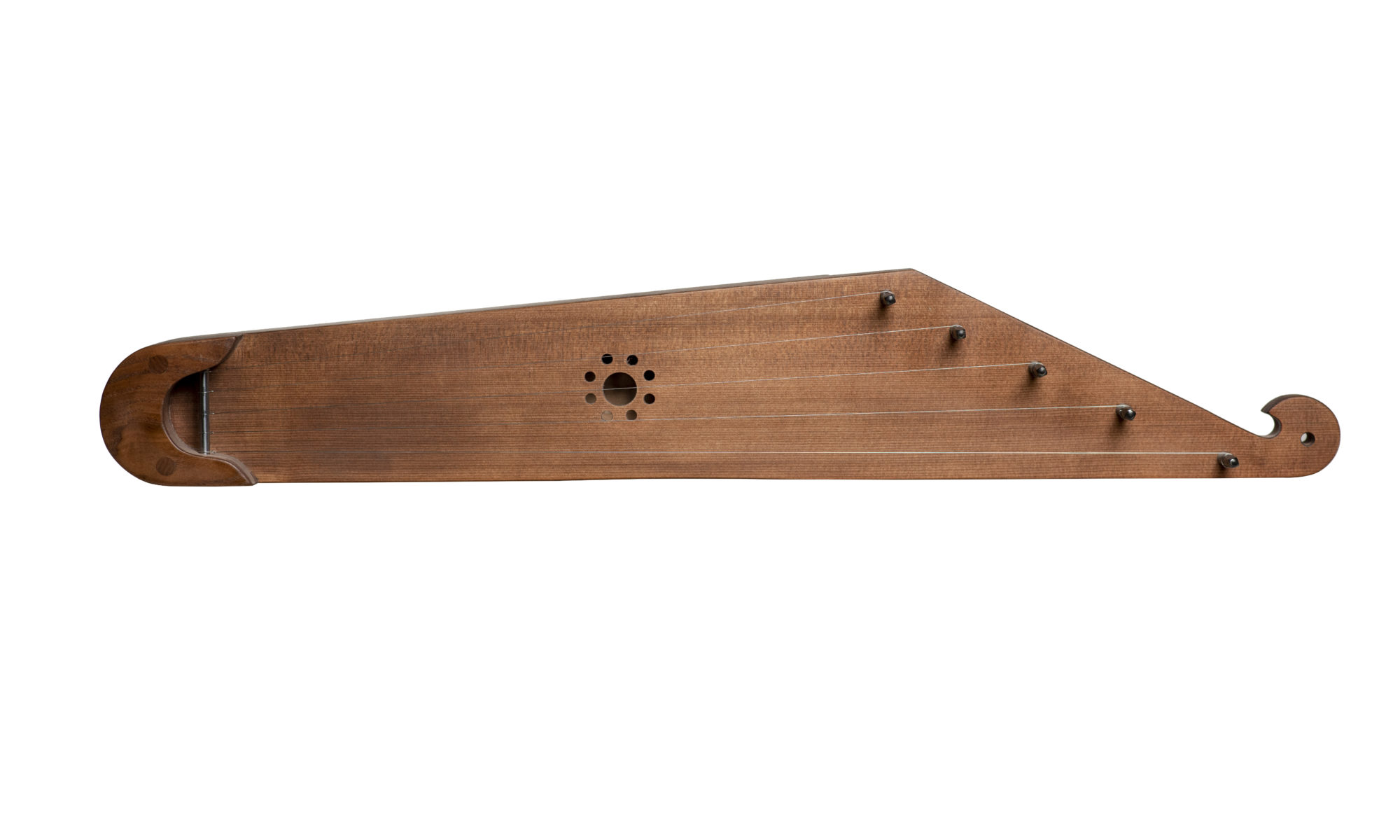 Home of School five string Kantele national Finland musical instrument