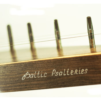 5 string Home Kantele