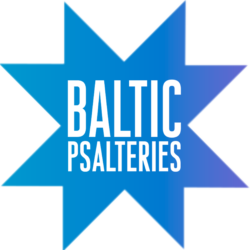 Baltic Psalteries