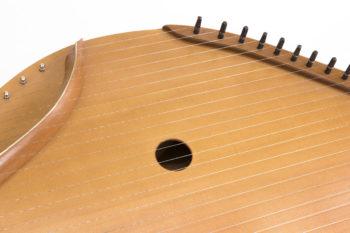 Russian Harp