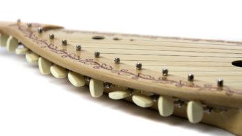 Gusli Spring 12 string