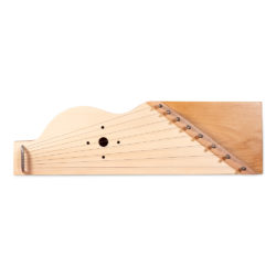 Avdoshi Small copy of the most popular variant of the Russian psaltery gusli гусли авдоши .