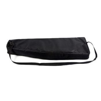 Soft case for 9 string psaltery (black)