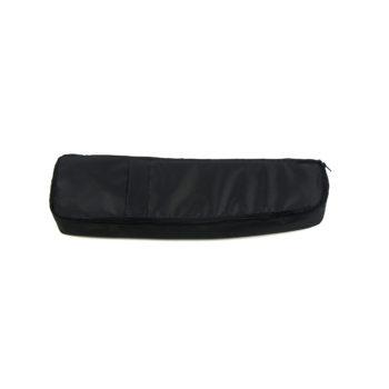Soft case for 7 string psaltery (black)