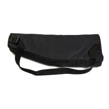 Soft case for 12 string psaltery (black)