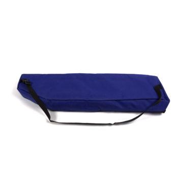 Soft case for Avdoshi psaltery (blue)