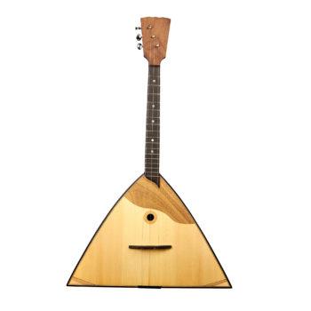 balalaika 3 string baltic psaltery