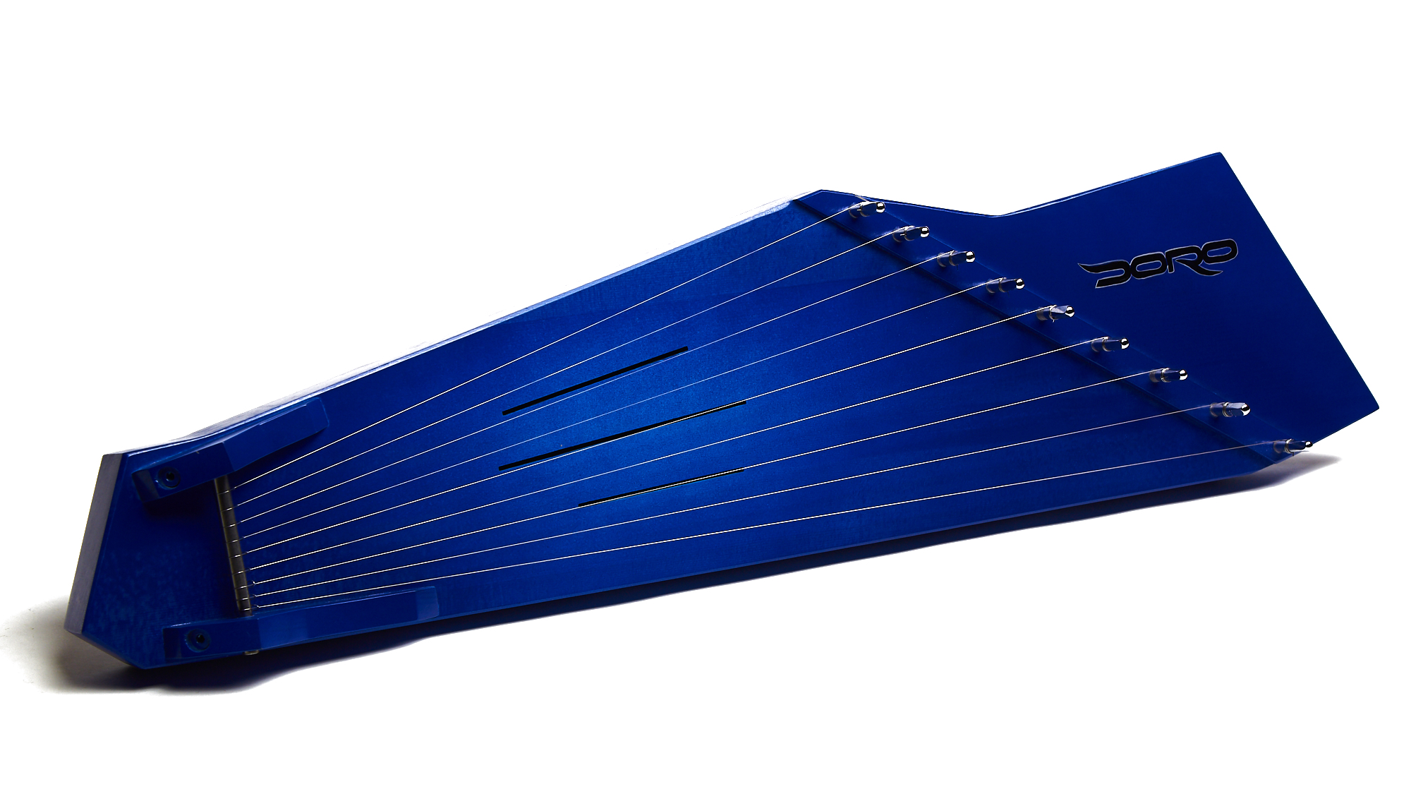 9 string baltic psaltery