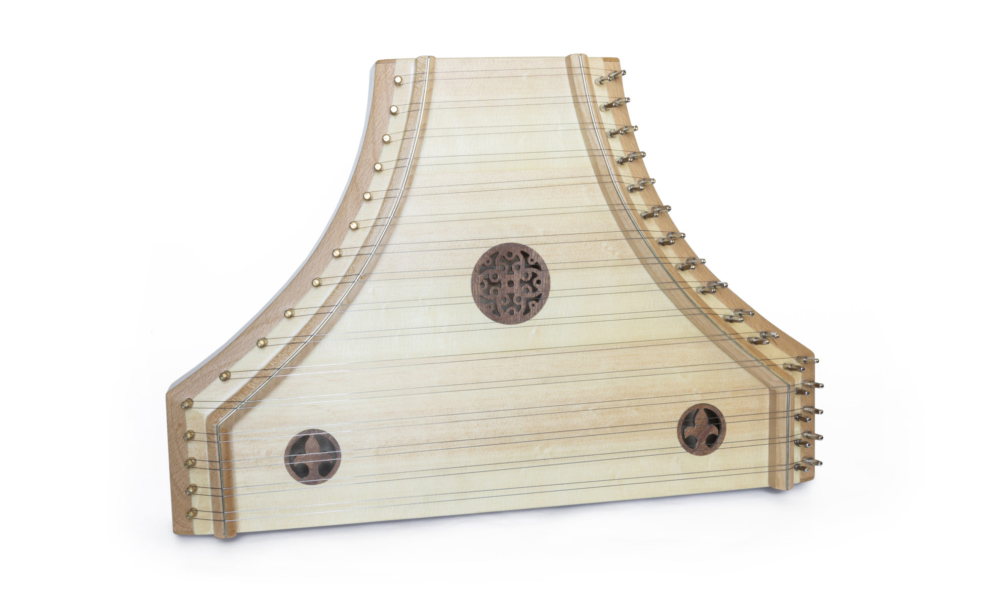 hog-nose psaltery