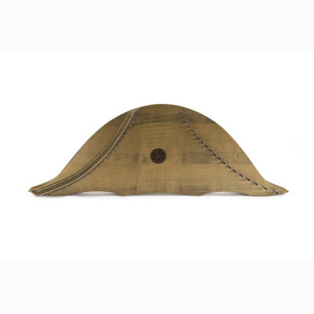 Russian harp helm-shaped 20 string baltic psaltery Русские гусли